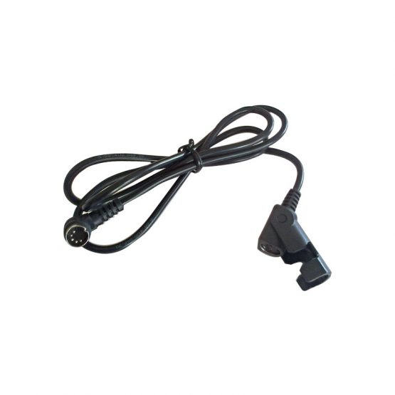 Extension lead hand controller